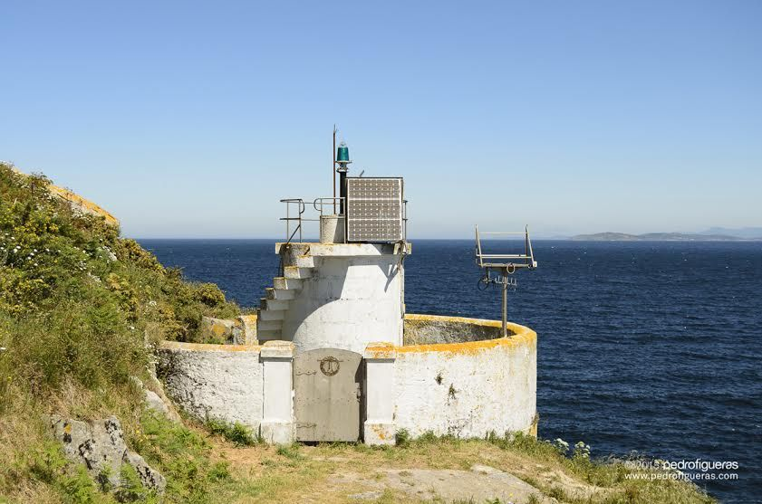 Faro do Peito o Faro de Monte Agudo