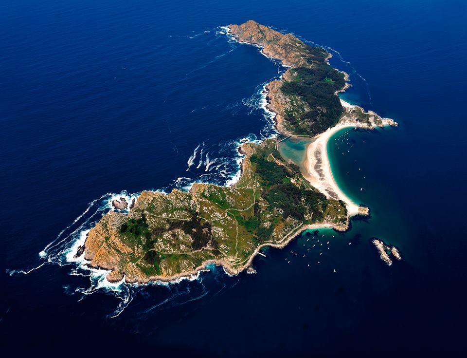 Solicita tu permiso y visita las Islas Cíes este verano