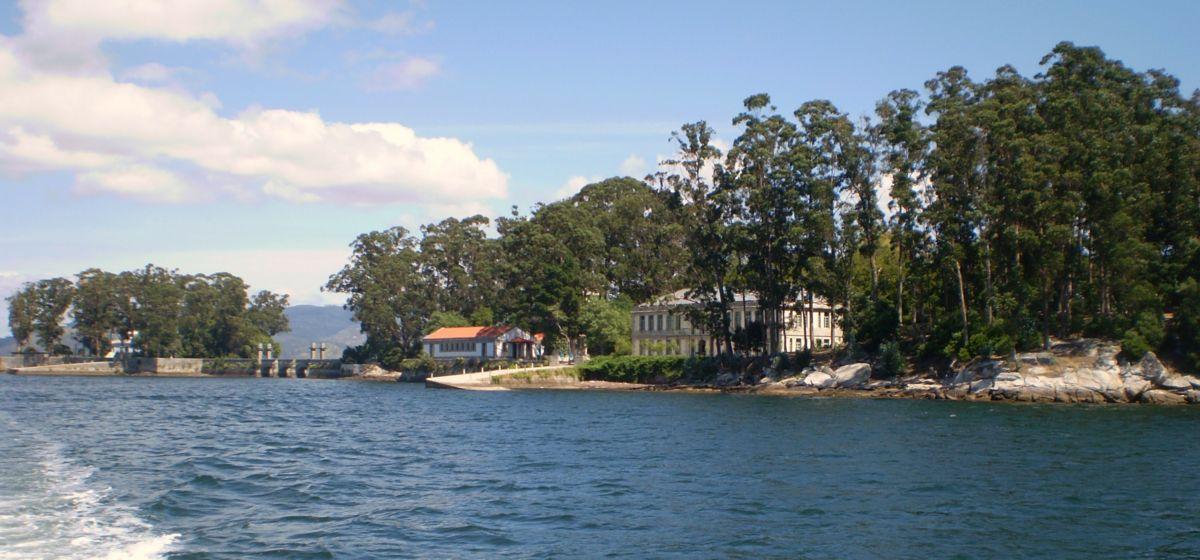 Descubre la historia de la Isla de San Simón