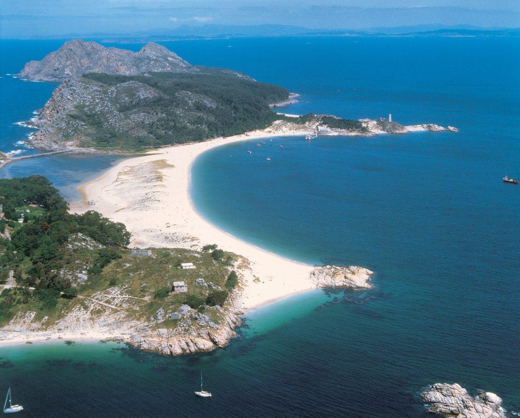 Las Islas Cíes en 5 curiosos datos