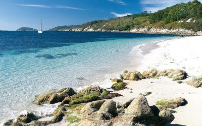 En junio arrancan nuestros viajes a la Isla de Ons ¡Embárcate con nosotros los fines de semana!