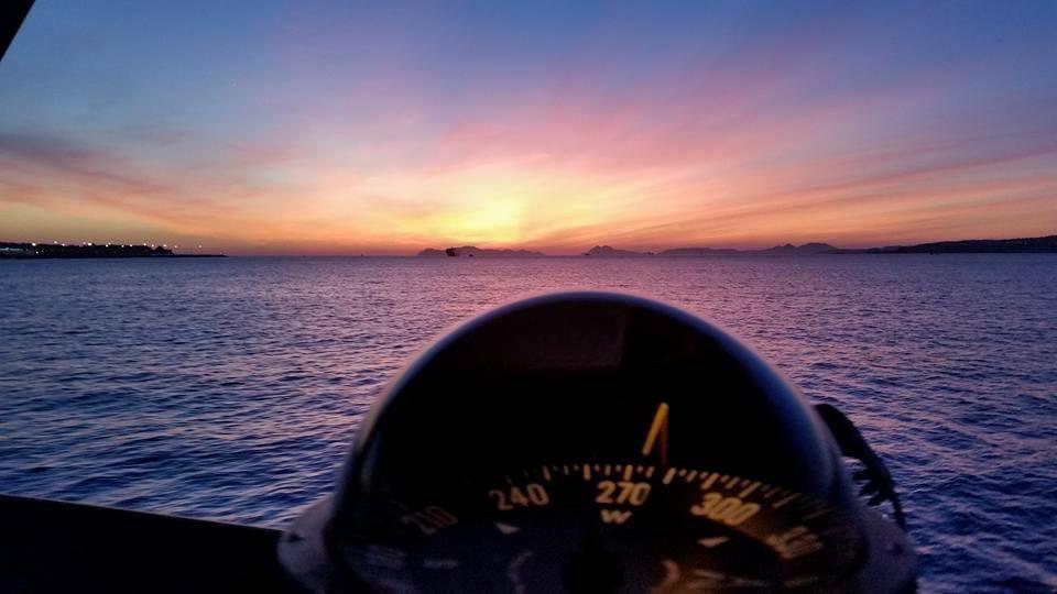 Islas Cíes de Vigo