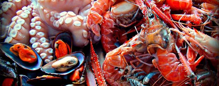 Gastronomía de Cangas gracias al barco Vigo Cangas