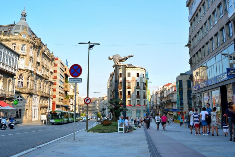 Planes con niños en galicia