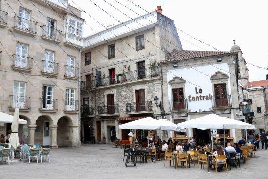 Este invierno no te pierdas las excursiones desde Vigo