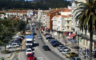 No te preocupes por aparcar en Vigo, ve en barco desde Cangas
