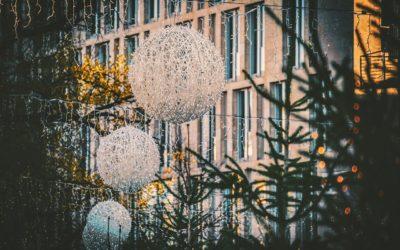 Vigo. The Perfect Christmas in Spain Holidays
