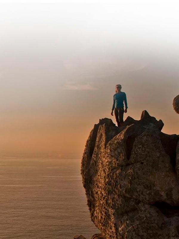 Excursiones en islas Cíes