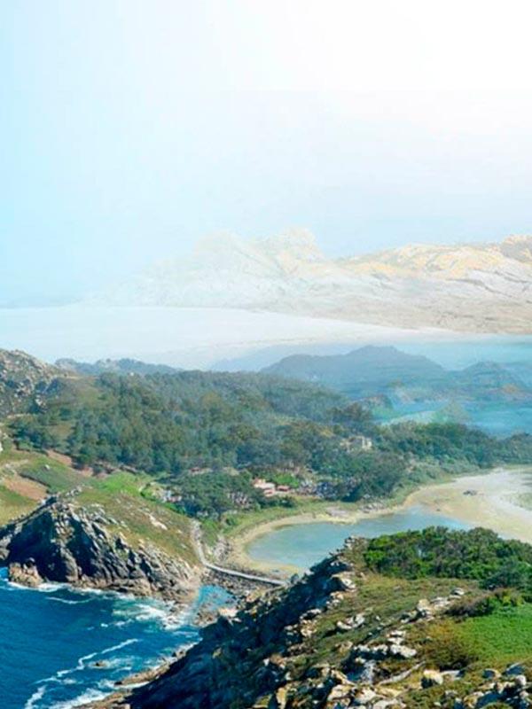 Galería de fotos - Islas Cíes