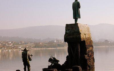San Simón: La isla que encontrarás en obras como las de Julio Verne