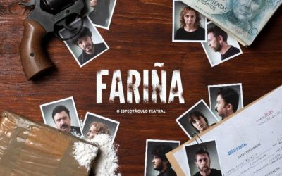 Come to see the play of Fariña in Cangas