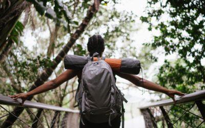 7 beneficios de hacer rutas de senderismo con frecuencia