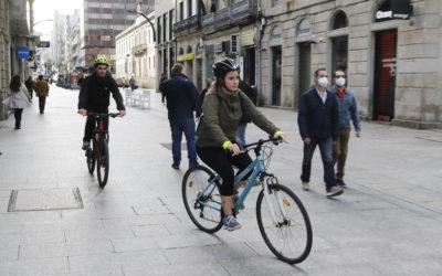 Conoce la situación actual de Vigo ciudad: novedades con la fase 1