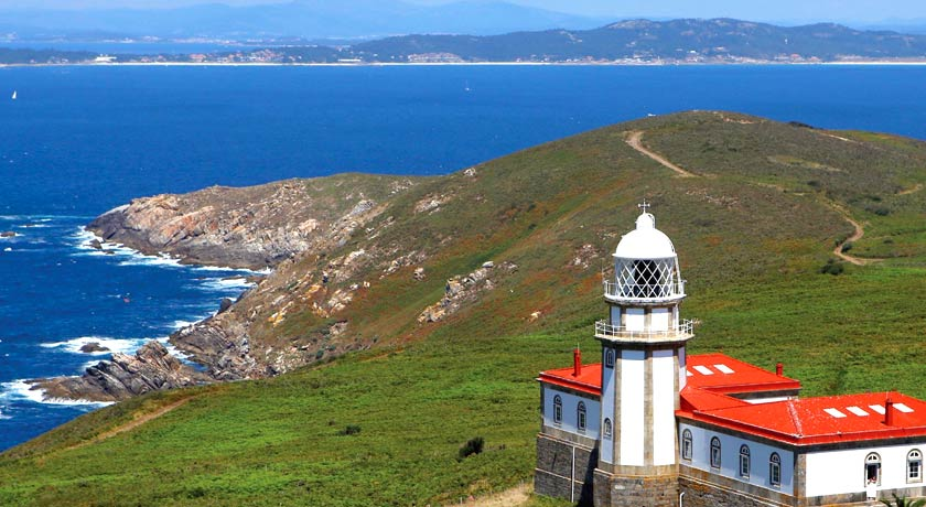curiosidades sobre la isla de ons en galicia