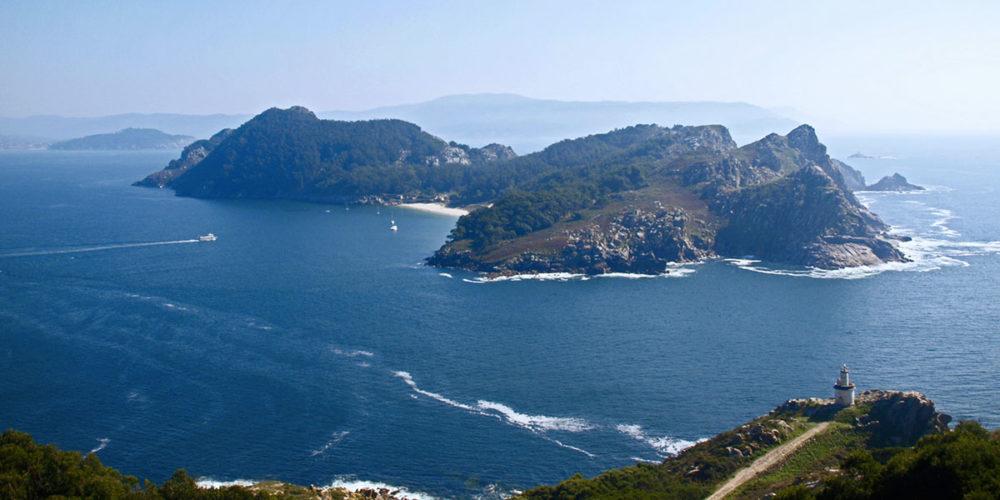 viaja a islas cies a partir del 15 de junio