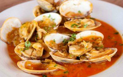 ¿Dónde comer en Islas Cíes?