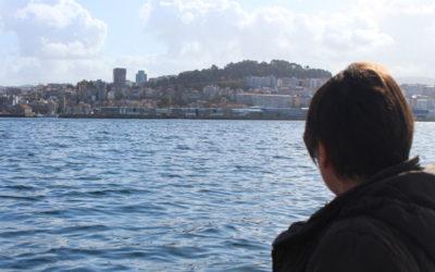 Todo sobre el trayecto Vigo – Islas Cíes