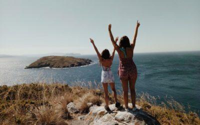 4 aspectos clave para hacer un turismo sostenible al visitar la Isla de Ons