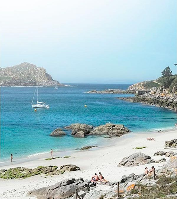 How to Get From Galician Airports to the Cies Islands – A Guide