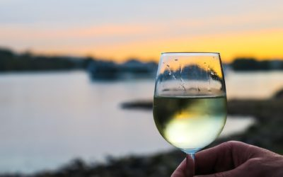 Enjoy the wines of the Rías Baixas in Cíes and Ons