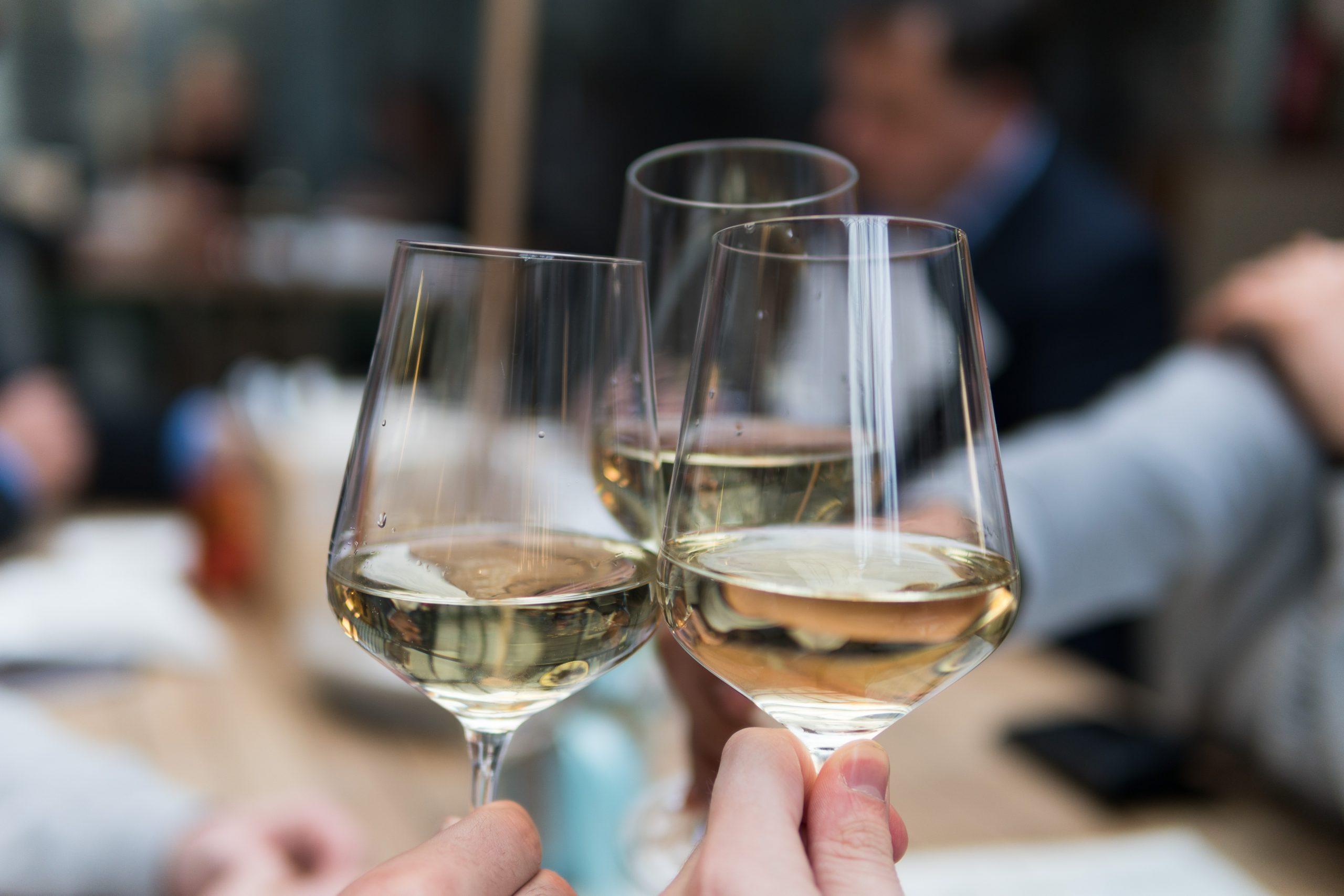 vinos de las Rías Baixas en Cíes y Ons
