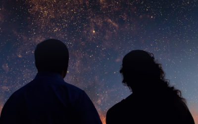 Cíes y Ons, mejores destinos Starlight de Galicia