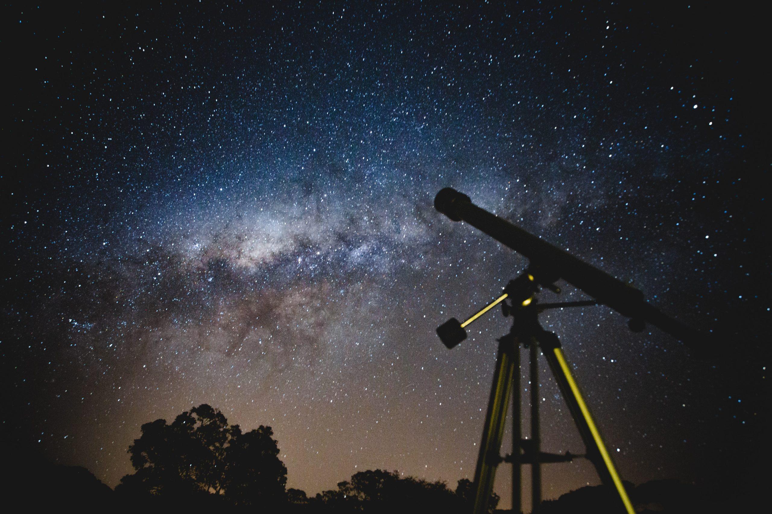 mejores destinos Starlight de Galicia