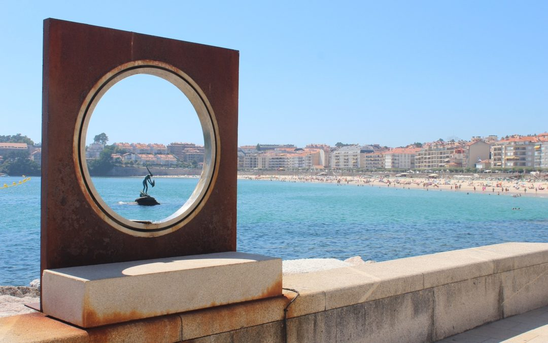 What to see in Sanxenxo
