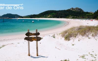 12 mejores playas de las Rías Baixas