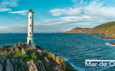 The Rías Baixas Lighthouses Route