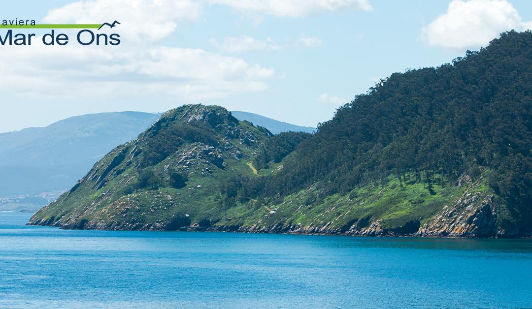 10 curiosidades que quizás no sabías sobre las Islas Atlánticas de Galicia